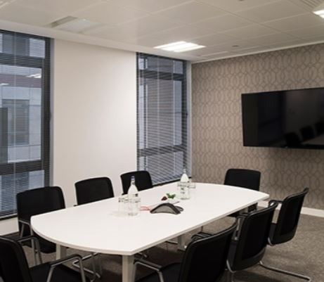 Office For Rent In Croydon