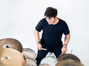 Live Drummer/Professional Session Available