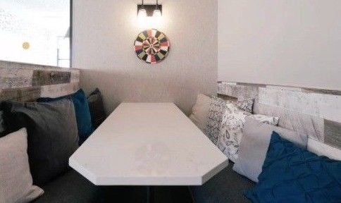Private Creative Office Space To Rent, Media Office Space