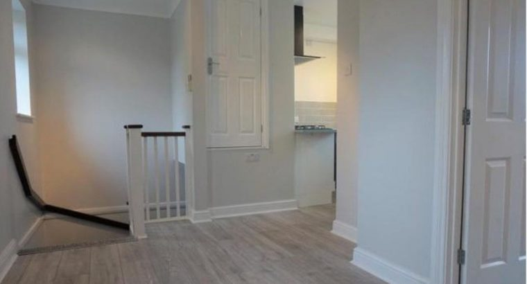 1 bedroom maisonette with private garden, 1 bedroom maisonette with private garden