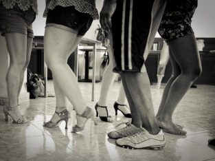 Bachata, Salsa, Cha Cha and Waltz One-to-One classes as well as first wedding dance choreographies