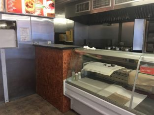 Buy a Fast Food Indian/ Pizza/ Burger/ Kebab Takeaway Business