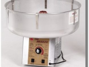 For Sale Starter Kit Candy Floss Machine And Supplies Business