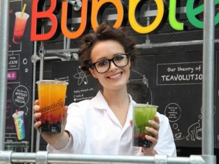 Tea Franchise – Bubbleology Bubble
