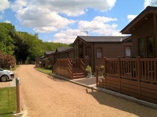 Freehold Holiday Lodge Park