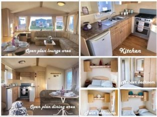 For Sale Static Caravan In Great Yarmouth – Norfolk Scratby East Coast