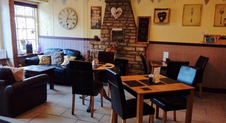 Tea Room And Café In West Yorkshire For Sale