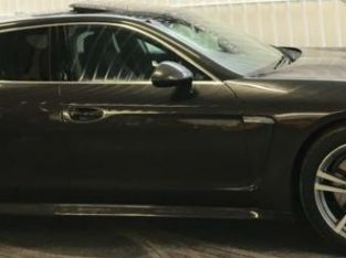 ONLY 19,000 MILES PORSCHE PANAMERA 4.8 4S PDK 400BHP