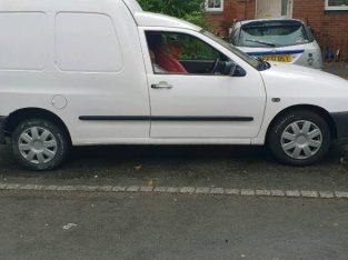 For sale Seat van