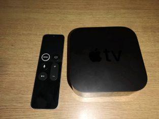 64gb Apple tv 4k