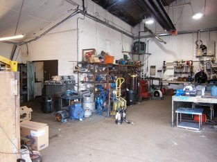 Leasehold Well Presented Electrical Engineering Company In Nailsea For Sale