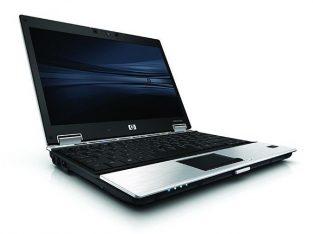 FINGERPRINT HP ELITEBOOK 2530, CORE 2, 2GB RAM, 80GB HDD
