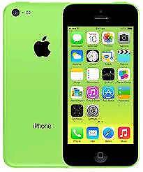 Excellent use condition Apple iPhone 5C 16gb factory unlock to all networks