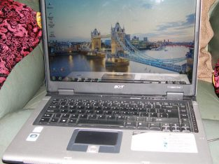 Acer Aspire 5610z – Laptop