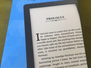 Kindle Amazon 8th Gen