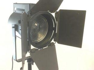 For sale Lupolight Fresnel 800 spotlight