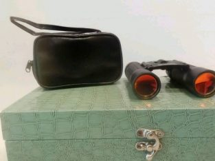 For sale Binoculars tasco 10 x 25mm
