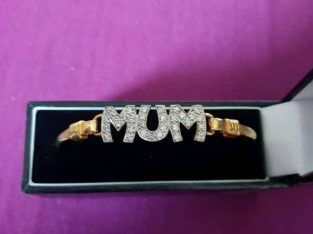 For sale Mum bangle