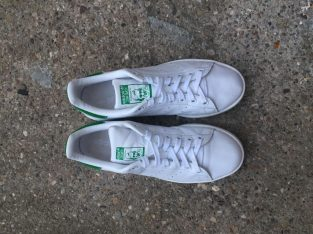 Used Stan smiths adidas shoes