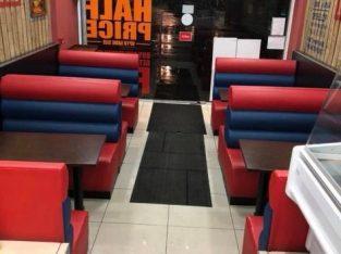 Lease for sale – Pizza shop