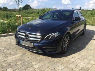 Only £23K Mercedes e220 cdti AMG