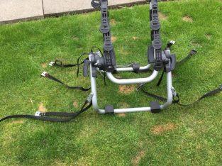 Avenir 4 bike carrier