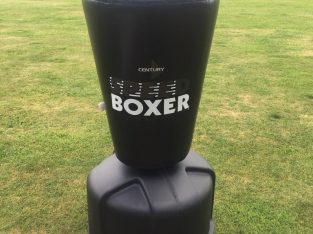 For sale Century speed boxer punch/kick bag