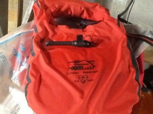 Quick sale Life jacket good condition