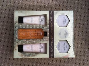 Unopened Royal jelly set