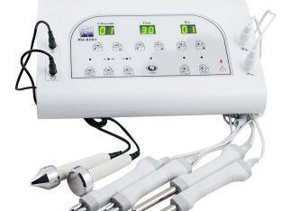 Facial Machine Bio Ultrasound Microcurrent