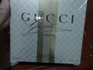 £75 Gucci perfume