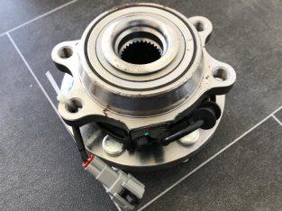 Nissan Navara Wheel bearing kit