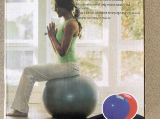 65cm Exercise Stability Ball