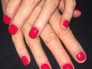 Models for CND Shellac