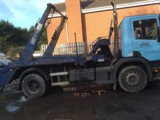 GOOD CONDITION Scania 94D 230