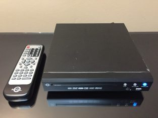 For sale Neon FHD 1080p DVD Player in excellent condition