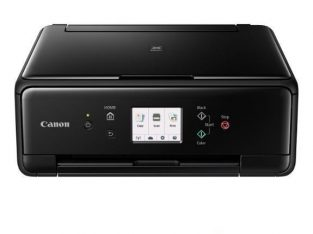 Barely used Canon Printer