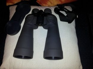 Binoculars Sunagor Mega Zoom 100 Fully coated.20-100x70mm bcf