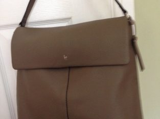 Leather Bag Lloyd Baker