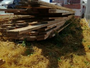 For sale Job lot of timber