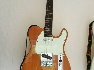 Great Fender Telecaster Copy no name guitar