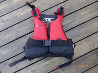 Hardly used Buoyancy Aid, Small, Excellent condition