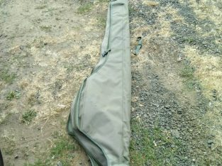 Used Trakker rod bag carp fishing