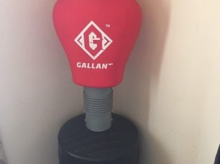 Very good condition Free standing gallant Slam man