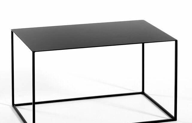 Rectangular Side Table – ROMY