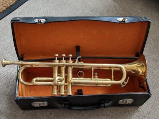 Never used Learner Trumpet