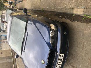 BMW 318i -2003
