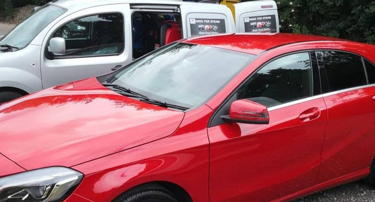 eco friendly mobile car wash valeting service