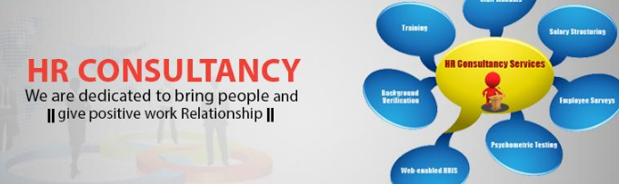 Hr Consultancy For Smes in London