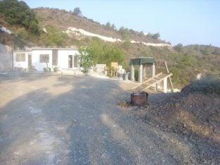 Asgata, Cyprus Scenic mountain property